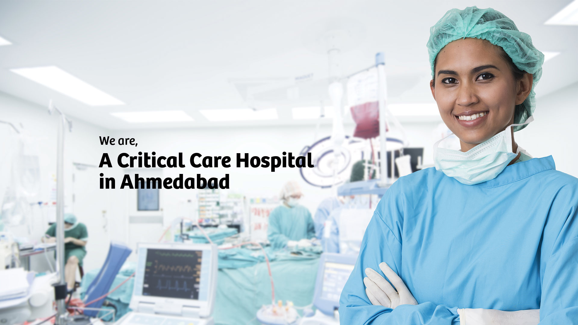 Best Hospitals in Ahmedabad